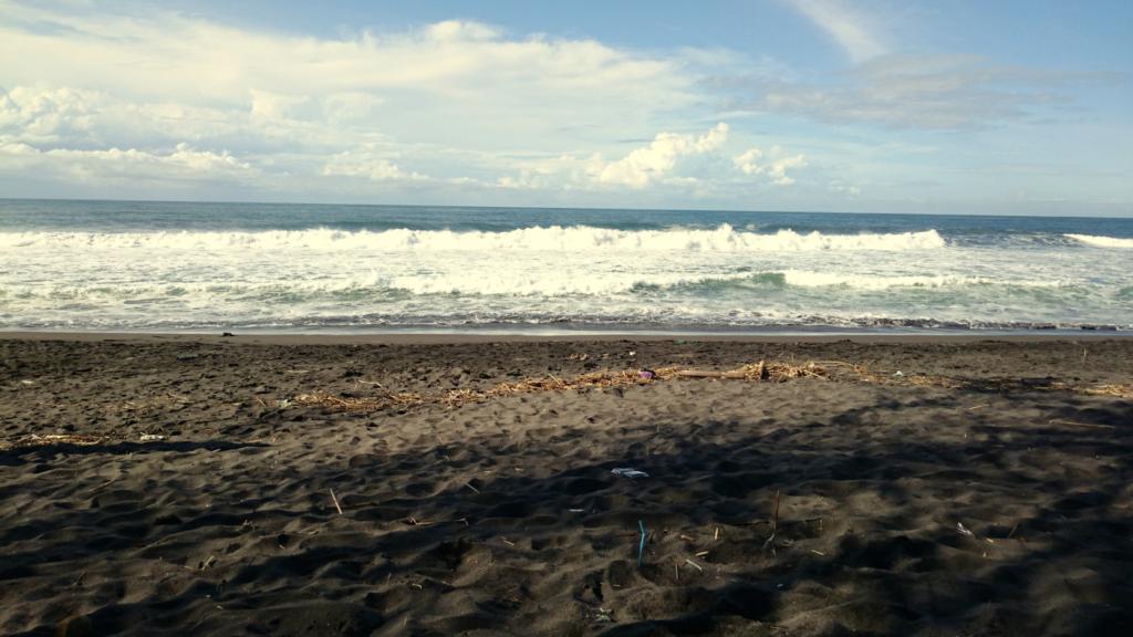 beach bugel