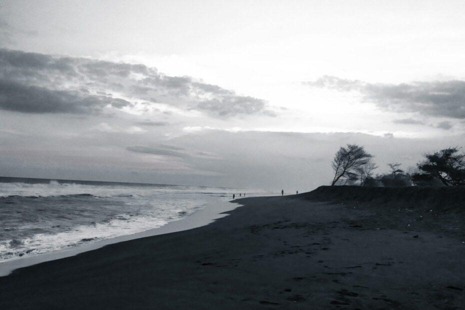 bugel beach